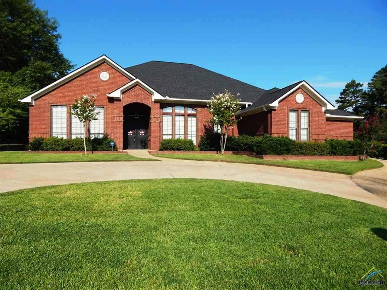 5701 churchill drive tyler tx 75703 mls 10053246 for Tyler tx home builders