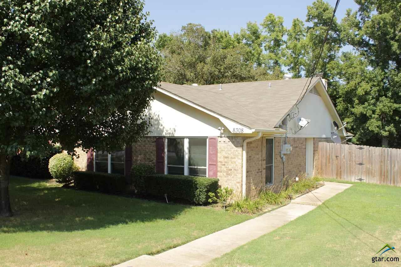 8308 garrett drive tyler tx 75703 mls 10058591 re Home builders tyler tx