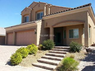 7849  Tolberts Mill Dr  , Las Vegas, NV 89131 (MLS #1464902) :: The Snyder Group at Keller Williams Realty Las Vegas