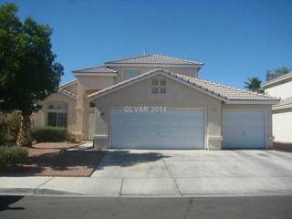 3506  Arkwright Falls Av  , North Las Vegas, NV 89032 (MLS #1465220) :: The Snyder Group at Keller Williams Realty Las Vegas