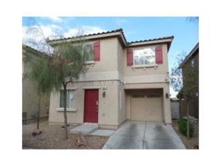 1837  Luna Alegre St  , Las Vegas, NV 89115 (MLS #1471289) :: The Snyder Group at Keller Williams Realty Las Vegas