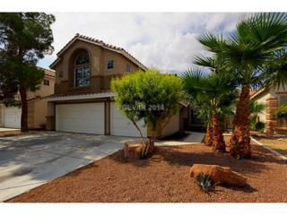5115  Blossom Av  , Las Vegas, NV 89142 (MLS #1471707) :: The Snyder Group at Keller Williams Realty Las Vegas