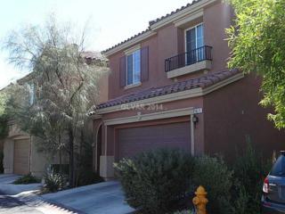 10575  El Cerrito Chico St  , Las Vegas, NV 89179 (MLS #1474748) :: The Snyder Group at Keller Williams Realty Las Vegas