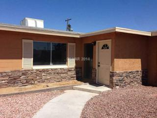 3960  Vegas Valley Dr  , Las Vegas, NV 89121 (MLS #1475669) :: The Snyder Group at Keller Williams Realty Las Vegas