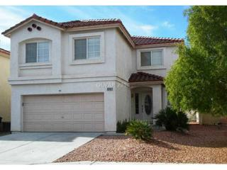 8343  Polar Shrimp Ct  , Las Vegas, NV 89113 (MLS #1476150) :: The Snyder Group at Keller Williams Realty Las Vegas