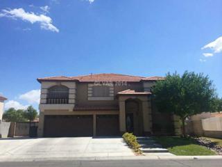 9250  Shadow Pines St  , Las Vegas, NV 89123 (MLS #1481554) :: The Snyder Group at Keller Williams Realty Las Vegas