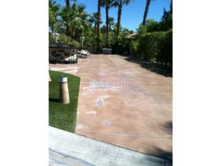 8175  Arville St  137, Las Vegas, NV 89139 (MLS #1481596) :: The Snyder Group at Keller Williams Realty Las Vegas