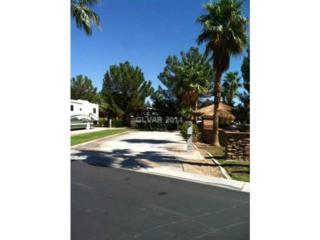 8175  Arville St  151, Las Vegas, NV 89139 (MLS #1481605) :: The Snyder Group at Keller Williams Realty Las Vegas