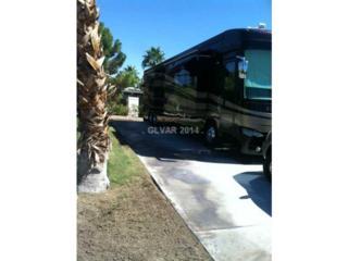 8175  Arville St  140, Las Vegas, NV 89139 (MLS #1481607) :: The Snyder Group at Keller Williams Realty Las Vegas