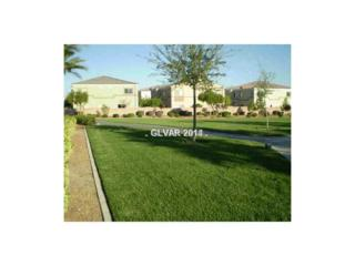 6320  Desert Leaf St  2, Las Vegas, NV 89081 (MLS #1488121) :: Realty ONE Group