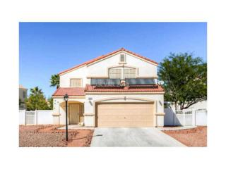 508  Lava Beds Wy  , North Las Vegas, NV 89084 (MLS #1489366) :: Realty ONE Group