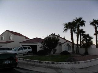 1400  Crystal View Dr  , North Las Vegas, NV 89032 (MLS #1489494) :: Realty ONE Group