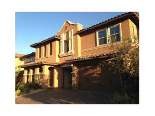 12261 N Crystal Shore Av  , Las Vegas, NV 89138 (MLS #1490549) :: Realty ONE Group