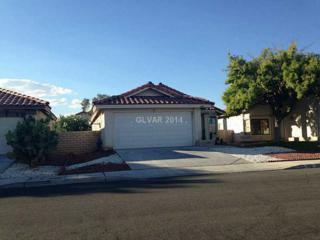 4681  Belshire Dr  , Las Vegas, NV 89147 (MLS #1490594) :: Realty ONE Group
