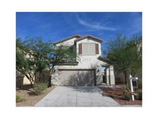 1108  Cactus Rock St  , Henderson, NV 89011 (MLS #1490599) :: Realty ONE Group