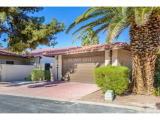 2538  Whippoorwill Ln  , Las Vegas, NV 89121 (MLS #1494506) :: Realty ONE Group