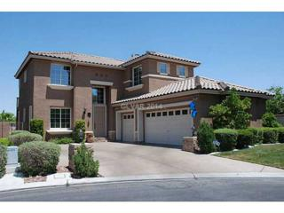 10000  Pinnacle View Pl  , Las Vegas, NV 89134 (MLS #1496636) :: The Snyder Group at Keller Williams Realty Las Vegas