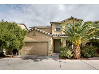 916  Coral Aloe St  , Las Vegas, NV 89108 (MLS #1497212) :: The Snyder Group at Keller Williams Realty Las Vegas