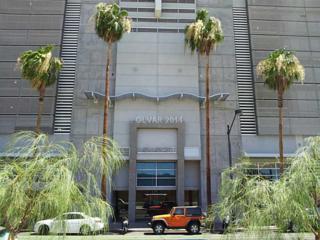 200  Hoover Av  901, Las Vegas, NV 89101 (MLS #1497339) :: The Snyder Group at Keller Williams Realty Las Vegas