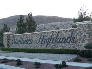 10812  Piccata St  , Las Vegas, NV 89141 (MLS #1497377) :: The Snyder Group at Keller Williams Realty Las Vegas