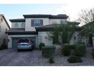 8069  Luna Sera Av  , Las Vegas, NV 89178 (MLS #1497399) :: The Snyder Group at Keller Williams Realty Las Vegas