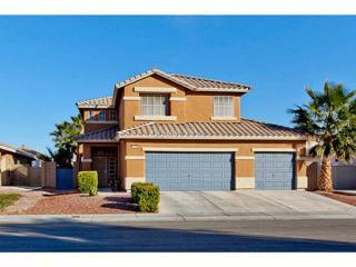 4718  Rockpine Dr  , North Las Vegas, NV 89081 (MLS #1497700) :: The Snyder Group at Keller Williams Realty Las Vegas