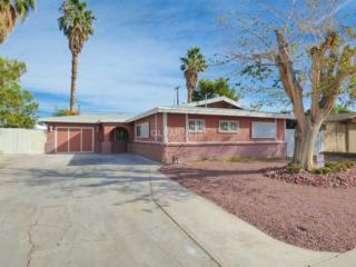 3522  Florrie Av  , Las Vegas, NV 89121 (MLS #1497713) :: The Snyder Group at Keller Williams Realty Las Vegas