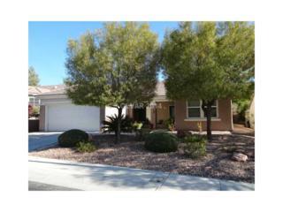 2332  Little Bighorn Dr  , Henderson, NV 89052 (MLS #1497784) :: The Snyder Group at Keller Williams Realty Las Vegas