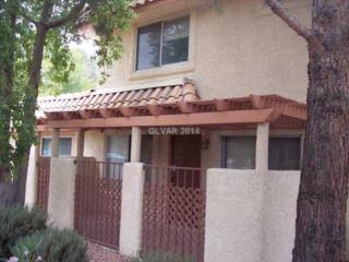 742  Pomegranate Ct  B, Henderson, NV 89014 (MLS #1497845) :: The Snyder Group at Keller Williams Realty Las Vegas