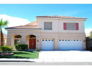 9327  Bondeno St  , Las Vegas, NV 89123 (MLS #1498459) :: The Snyder Group at Keller Williams Realty Las Vegas