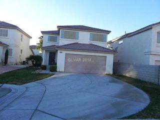 10189  Lavender Mist Ct  , Las Vegas, NV 89183 (MLS #1498650) :: The Snyder Group at Keller Williams Realty Las Vegas
