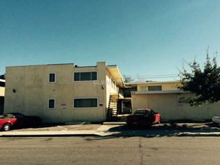 212  Orland St  35, Las Vegas, NV 89107 (MLS #1498665) :: Realty ONE Group