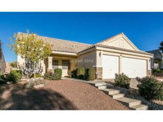 690  Dockery Pl  , Henderson, NV 89052 (MLS #1498679) :: Realty ONE Group
