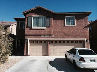 9482  Twister Trace St  , Las Vegas, NV 89178 (MLS #1498682) :: Realty ONE Group