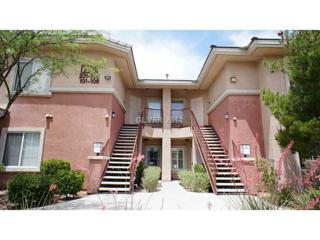 1001  Domnus Ln  203, Las Vegas, NV 89144 (MLS #1502906) :: The Snyder Group at Keller Williams Realty Las Vegas