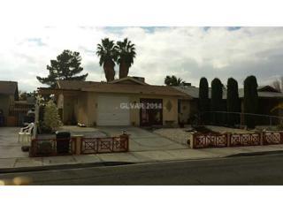 4721  Chantilly Av  , Las Vegas, NV 89110 (MLS #1503205) :: The Snyder Group at Keller Williams Realty Las Vegas