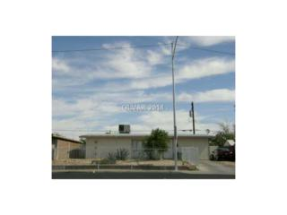 3608 E Owens Ave  , North Las Vegas, NV 89030 (MLS #1503229) :: The Snyder Group at Keller Williams Realty Las Vegas