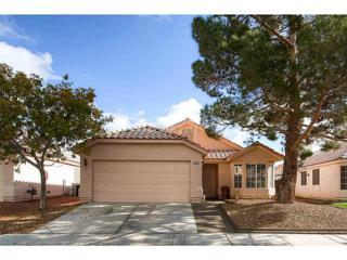 4520  Bradpoint Dr  , Las Vegas, NV 89130 (MLS #1503295) :: The Snyder Group at Keller Williams Realty Las Vegas