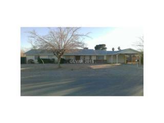 1911  Goldhill Av  , Las Vegas, NV 89106 (MLS #1509865) :: The Snyder Group at Keller Williams Realty Las Vegas