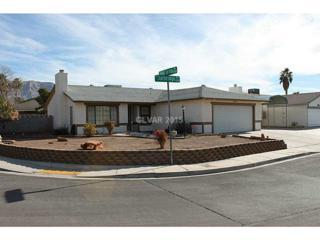 1340  Jarbridge Rd  , Las Vegas, NV 89110 (MLS #1510756) :: Neighborhood Realty