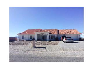 2060 S Tiawah Ave  , Pahrump, NV 89048 (MLS #1510823) :: The Snyder Group at Keller Williams Realty Las Vegas