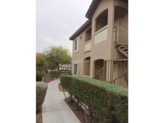 2305 W Horizon Ridge Pw  3314, Henderson, NV 89052 (MLS #1512190) :: The Snyder Group at Keller Williams Realty Las Vegas