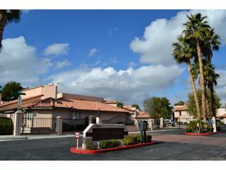 2708  Laguna Shores Ln  , Las Vegas, NV 89121 (MLS #1512261) :: Mary Preheim Group