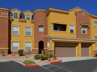 3975 N Hualapai Wy  116, Las Vegas, NV 89129 (MLS #1513952) :: The Snyder Group at Keller Williams Realty Las Vegas