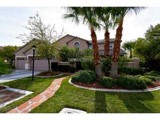 8913  Mount Hood Ct  , Las Vegas, NV 89129 (MLS #1517449) :: The Snyder Group at Keller Williams Realty Las Vegas