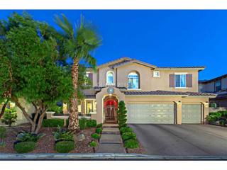 920  White Feather Ln  , Las Vegas, NV 89138 (MLS #1519278) :: The Snyder Group at Keller Williams Realty Las Vegas
