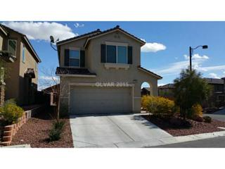 7748  Caley Canyon St  , Las Vegas, NV 89166 (MLS #1519447) :: The Snyder Group at Keller Williams Realty Las Vegas