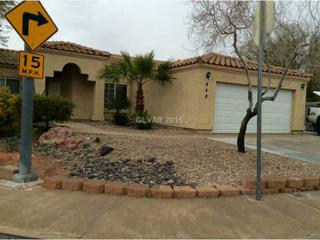 448 S Viewmont Dr  , Henderson, NV 89015 (MLS #1519506) :: The Snyder Group at Keller Williams Realty Las Vegas