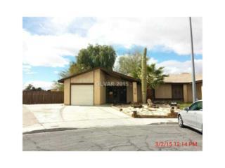 4901  Nellie Springs Ct  , Las Vegas, NV 89110 (MLS #1519716) :: The Snyder Group at Keller Williams Realty Las Vegas