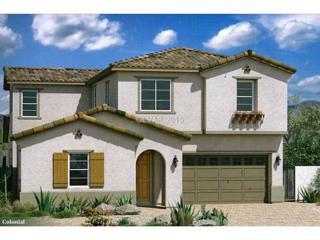 3214  Porta Cesareo Av  , Henderson, NV 89044 (MLS #1519737) :: The Snyder Group at Keller Williams Realty Las Vegas